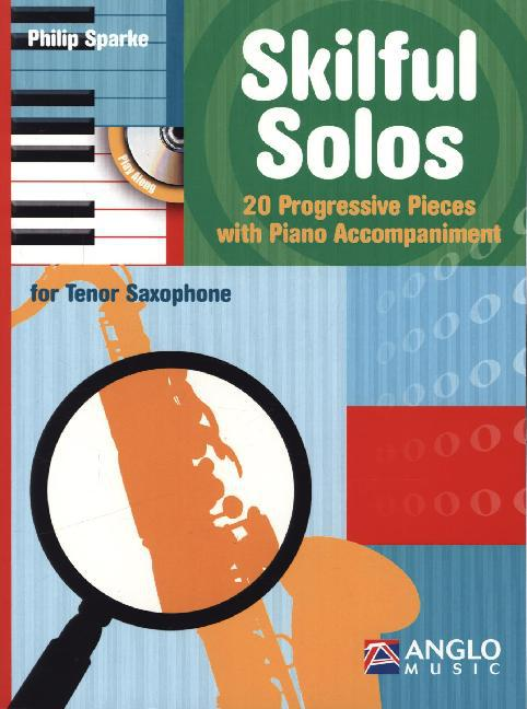 Skilful Solos als Buch von Philip Sparke