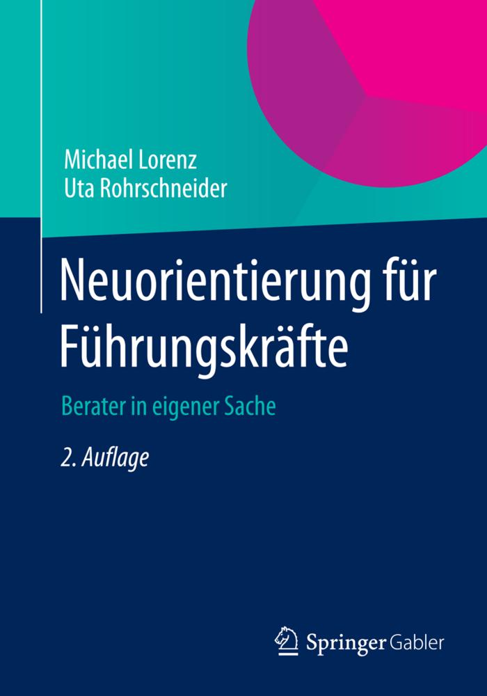 Neuorientierung für Führungskräfte als Buch von...