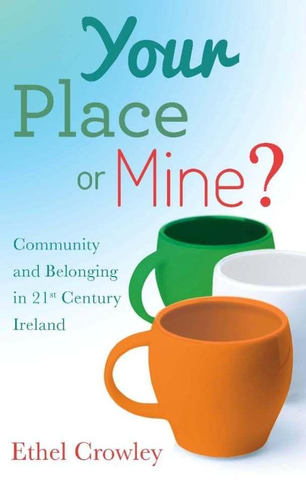 Your Place or Mine?: Community and Belonging in...