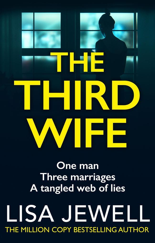 The Third Wife als eBook von Lisa Jewell