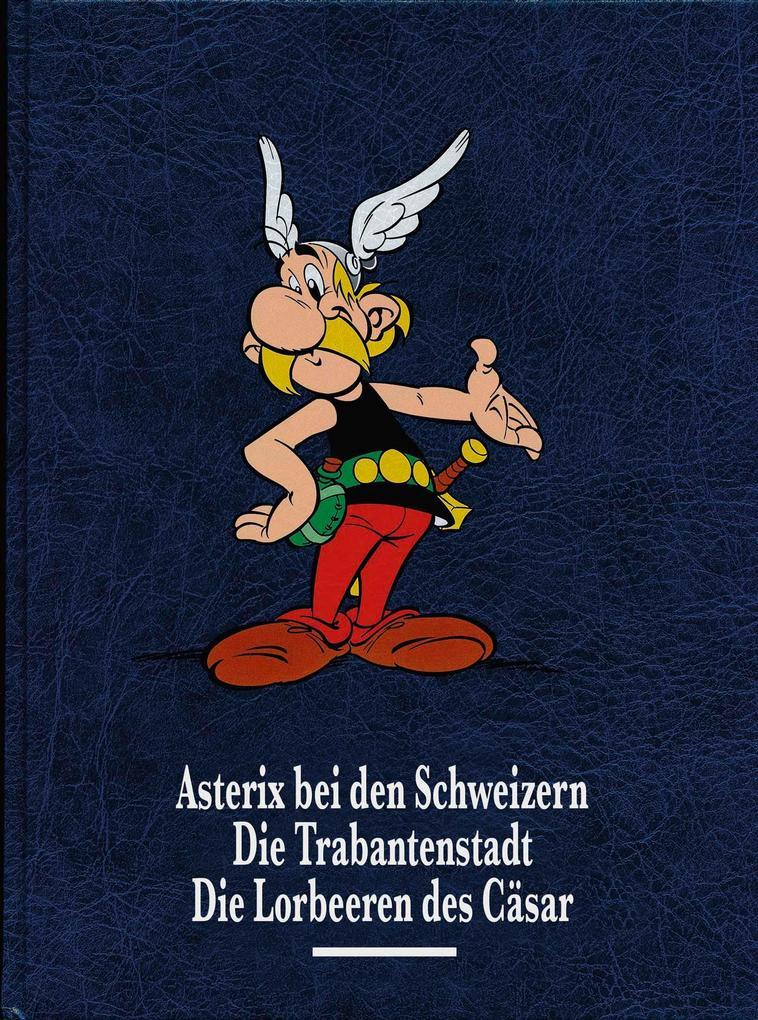 Asterix Gesamtausgabe 06 als Buch von Albert Uderzo, René Goscinny