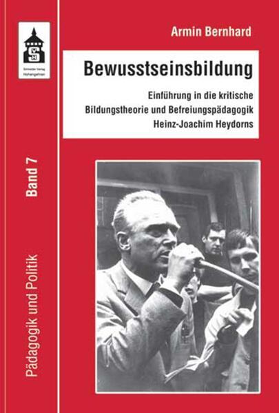 Bewusstseinsbildung als Buch von Armin Bernhard, Sandra Schilling