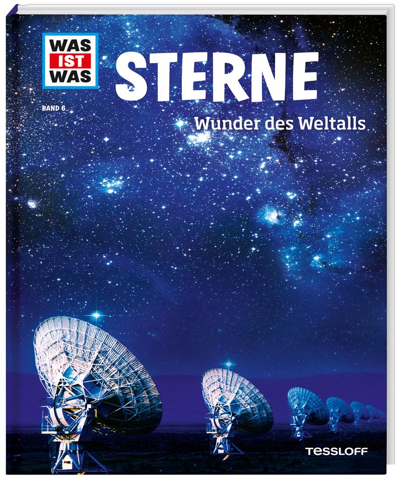 Sterne. Wunder des Weltalls als Buch von Manfred Baur