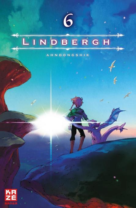 Lindbergh 06 als Taschenbuch von Ahndongshik