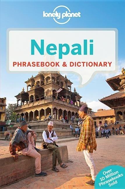 Lonely, Planet Nepali Phrasebook & Dictionary als Taschenbuch von