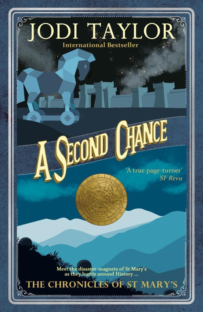 A Second Chance als eBook von Jodi Taylor