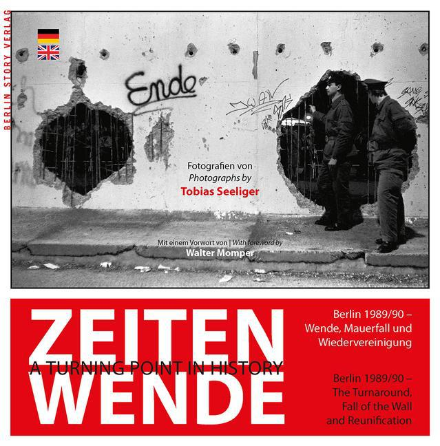 Zeitenwende - A Turning Point in History als Bu...