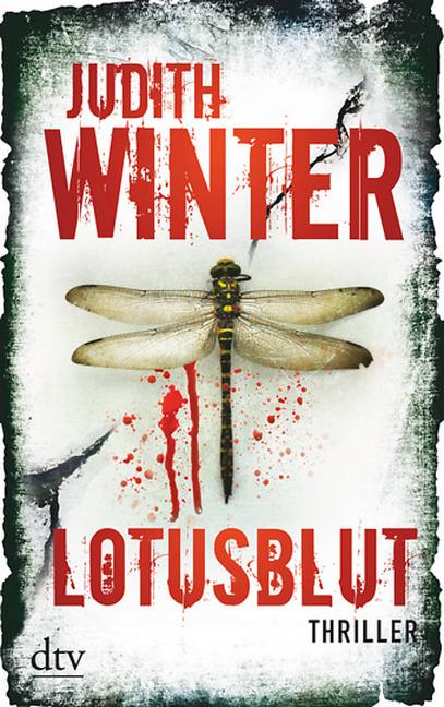 Lotusblut als Taschenbuch von Judith Winter