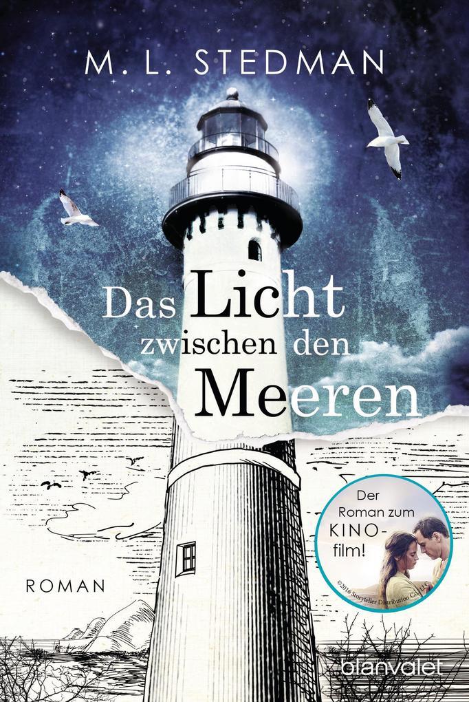 Das Licht zwischen den Meeren als Taschenbuch von M. L. Stedman