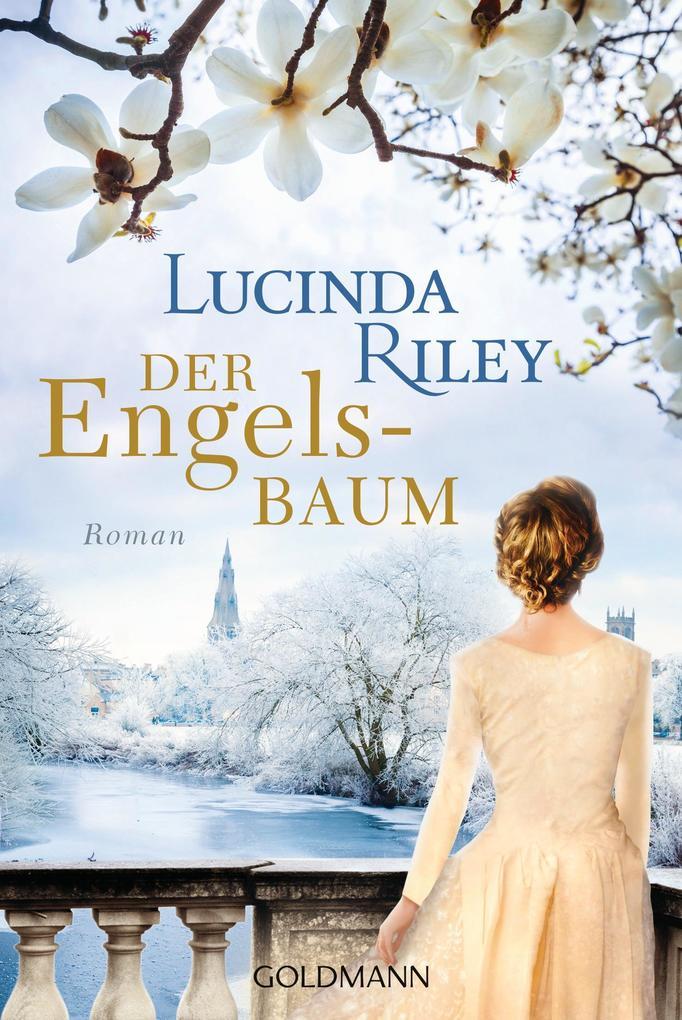 Der Engelsbaum als Taschenbuch von Lucinda Riley