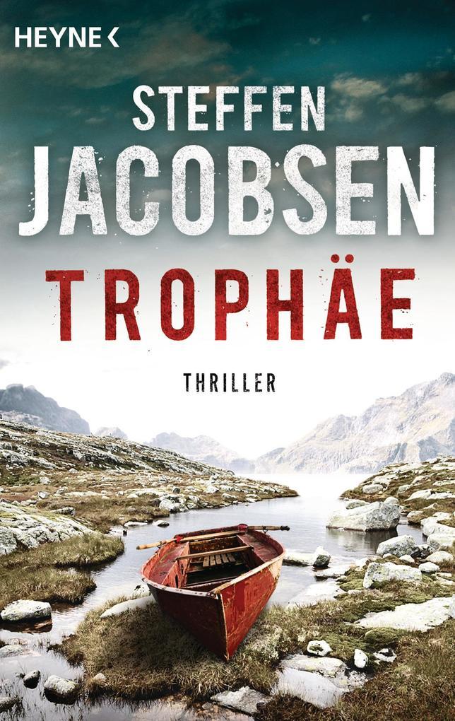 Trophäe als Taschenbuch von Steffen Jacobsen