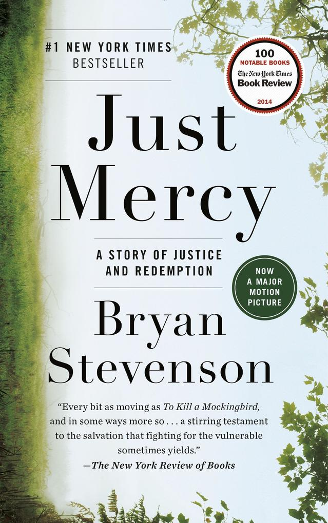 Just Mercy als eBook von Bryan Stevenson