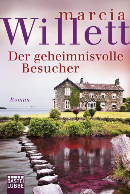 Der geheimnisvolle Besucher als Taschenbuch von Marcia Willett