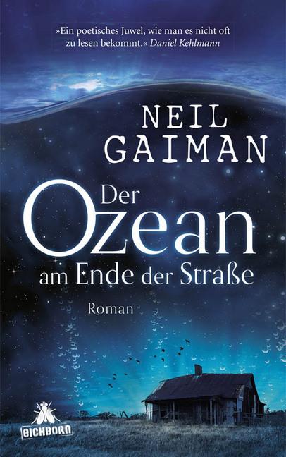 Der Ozean am Ende der Straße als Buch von Neil Gaiman