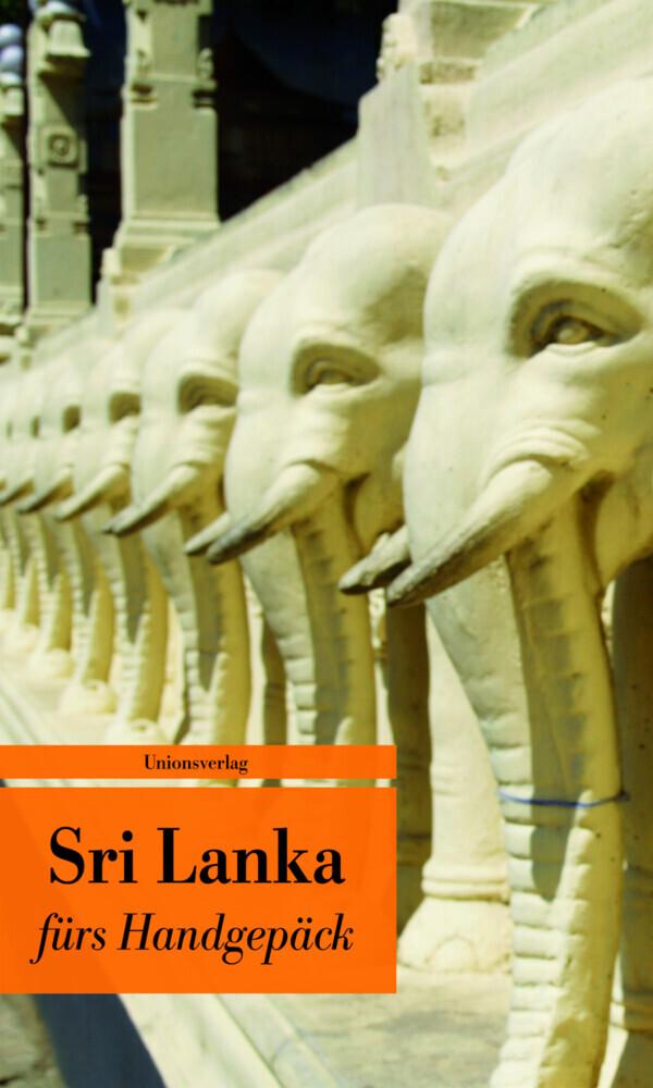 Sri Lanka fürs Handgepäck als Taschenbuch von