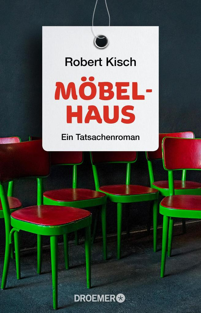 Möbelhaus als Taschenbuch von Robert Kisch