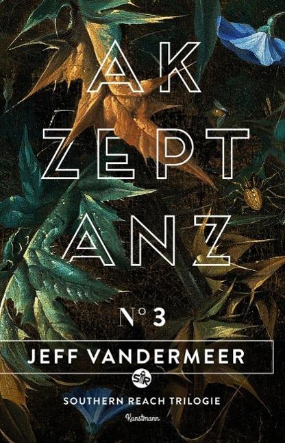 Akzeptanz als Buch von Jeff VanderMeer
