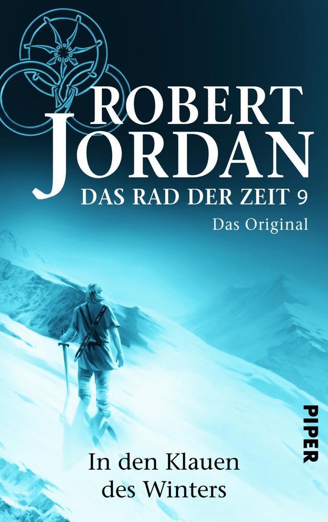 Das Rad der Zeit 09. Das Original als Buch von Robert Jordan