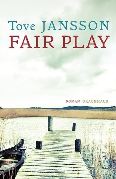 Fair Play als Buch von Tove Jansson