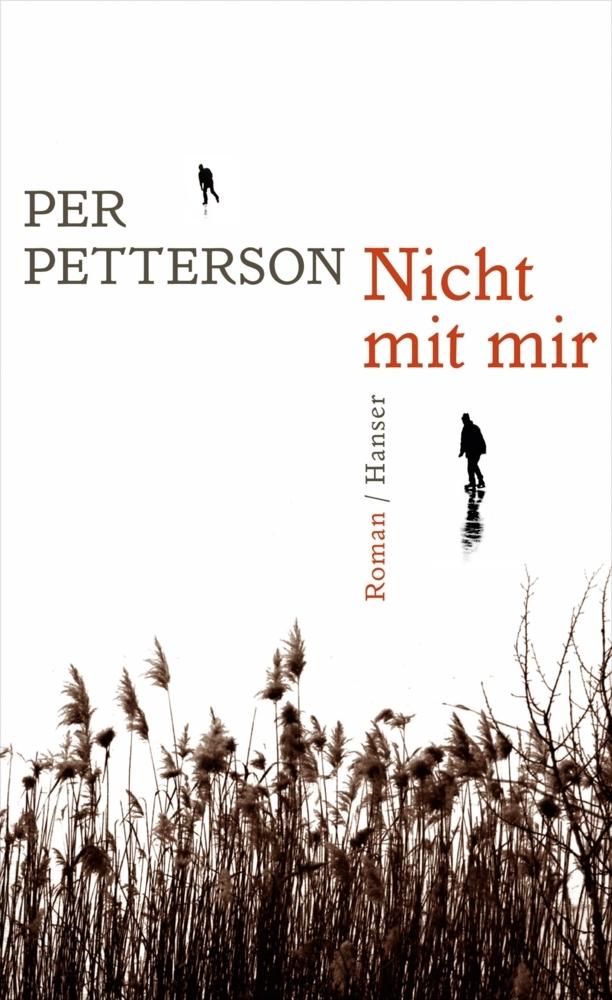Nicht mit mir als Buch von Per Petterson