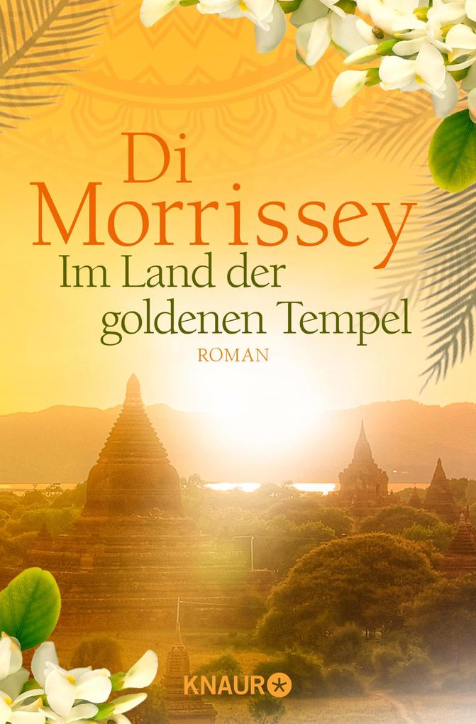 Das Land der goldenen Tempel als eBook von Di Morrissey, Di Morrissey