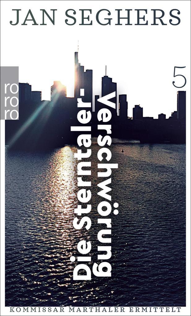 Die Sterntaler-Verschwörung als eBook von Jan Seghers