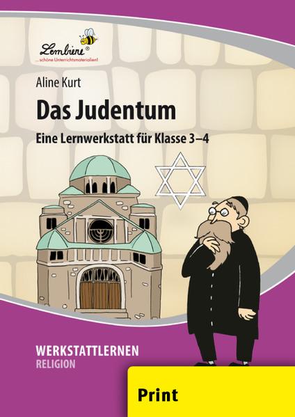Das Judentum (PR) als Buch von Aline Kurt