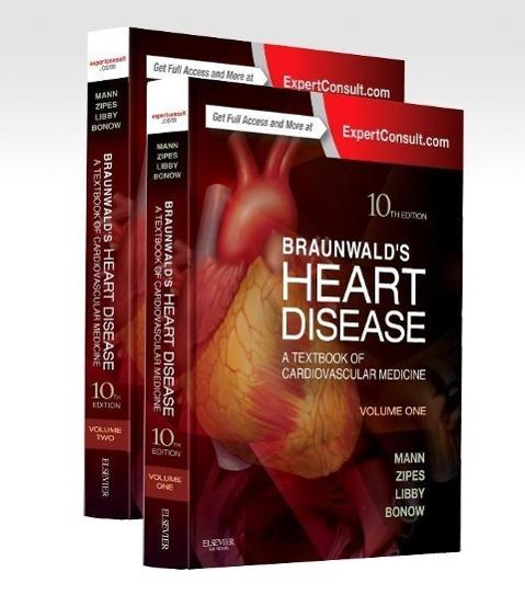 Braunwald's Heart Disease. 2-Volume Set als Buch von Douglas L. Mann, Douglas P. Zipes, Peter Libby, Robert O. Bonow