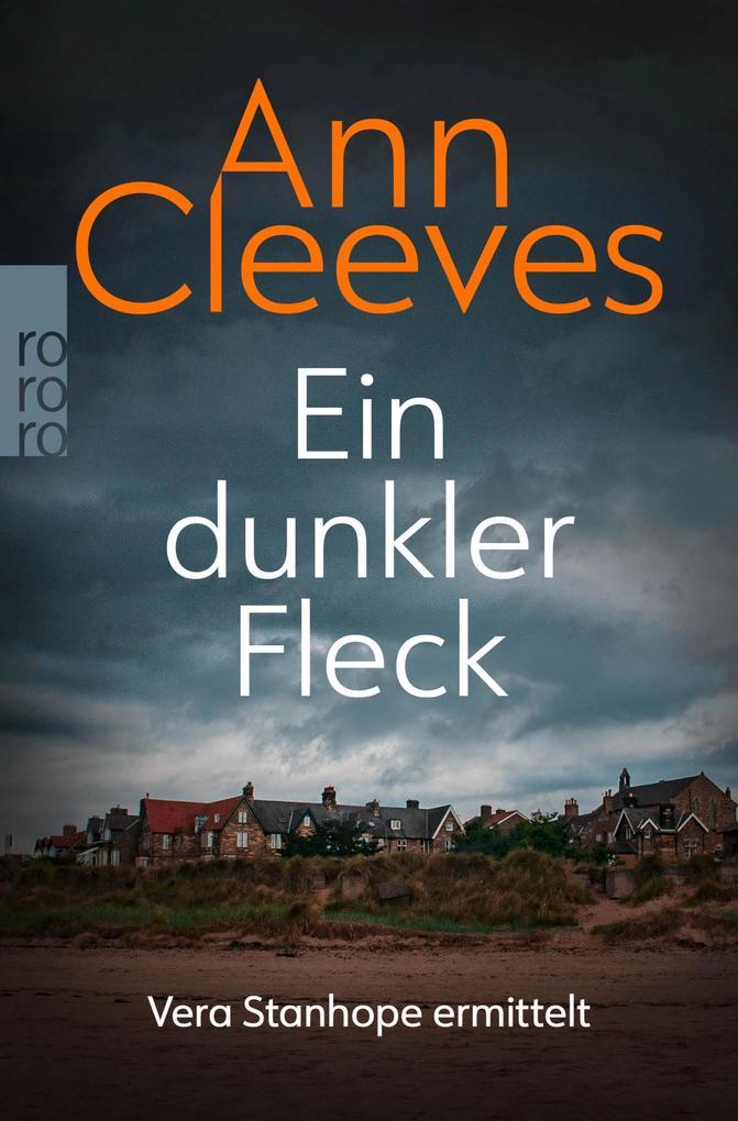 Ein dunkler Fleck als eBook von Ann Cleeves