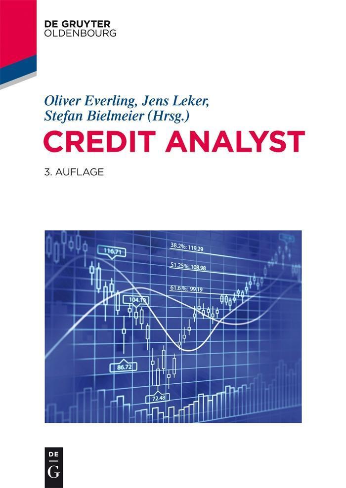 Credit Analyst als eBook von