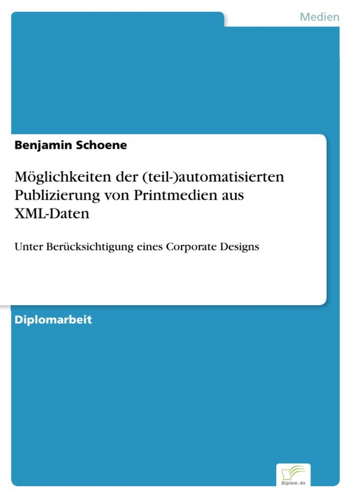 Möglichkeiten der (teil-)automatisierten Publiz...
