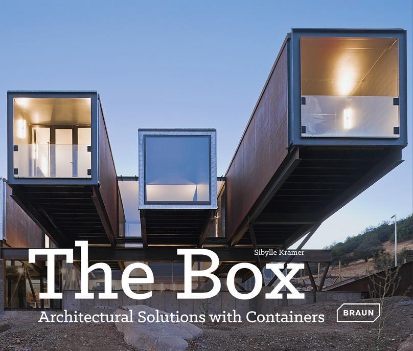 The Box als Buch von Sybille Kramer