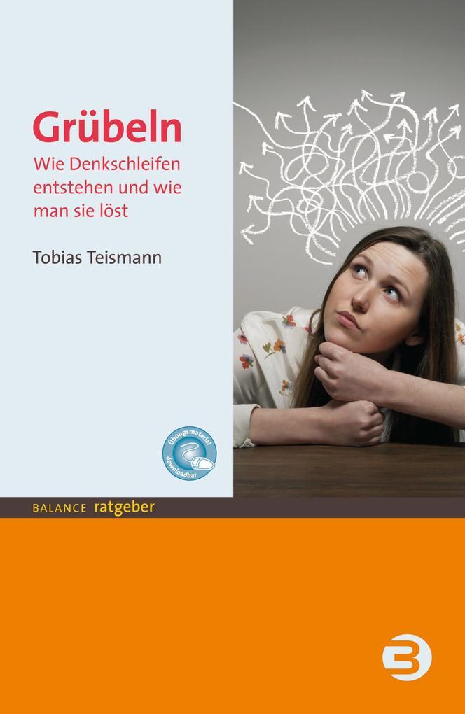 Grübeln als eBook von Tobias Teismann