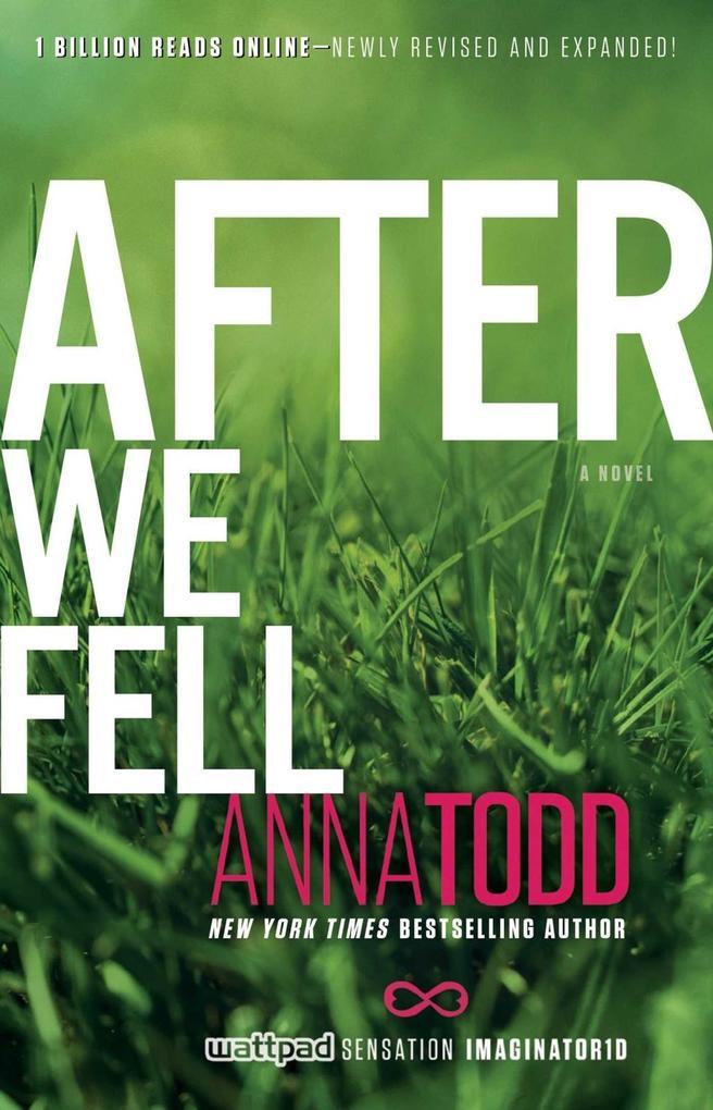 After We Fell als eBook von Anna Todd