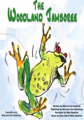 Woodland Jamboree als eBook von Mike Headrick