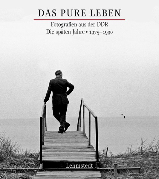 Das pure Leben. Die späten Jahre 1975–1990 als Buch von