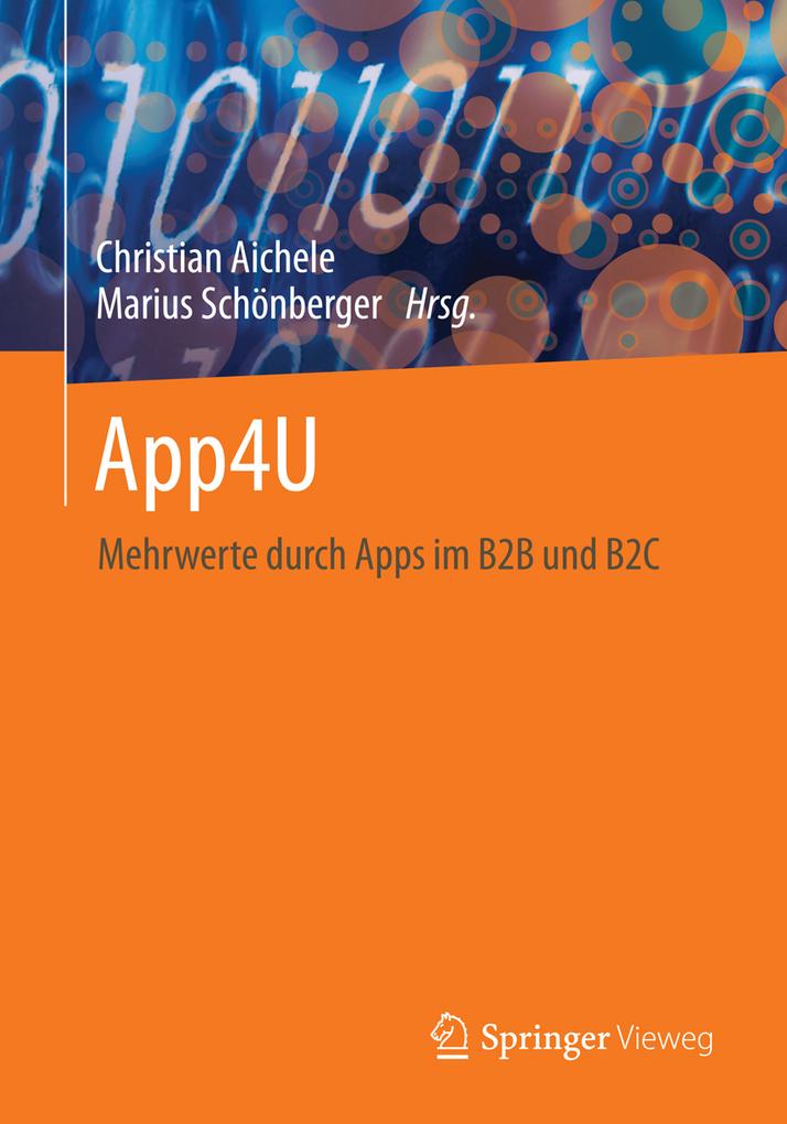 App4U als eBook von