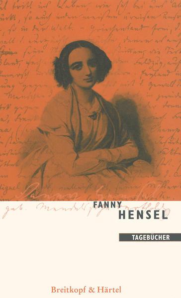 Tagebücher als Buch von Fanny Hensel