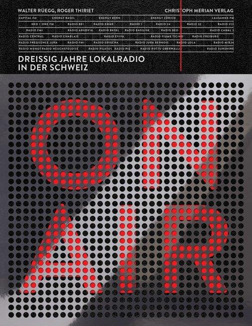 On Air als Buch von Walter Rüegg, Roger Thiriet, Klaus Neumann-Braun