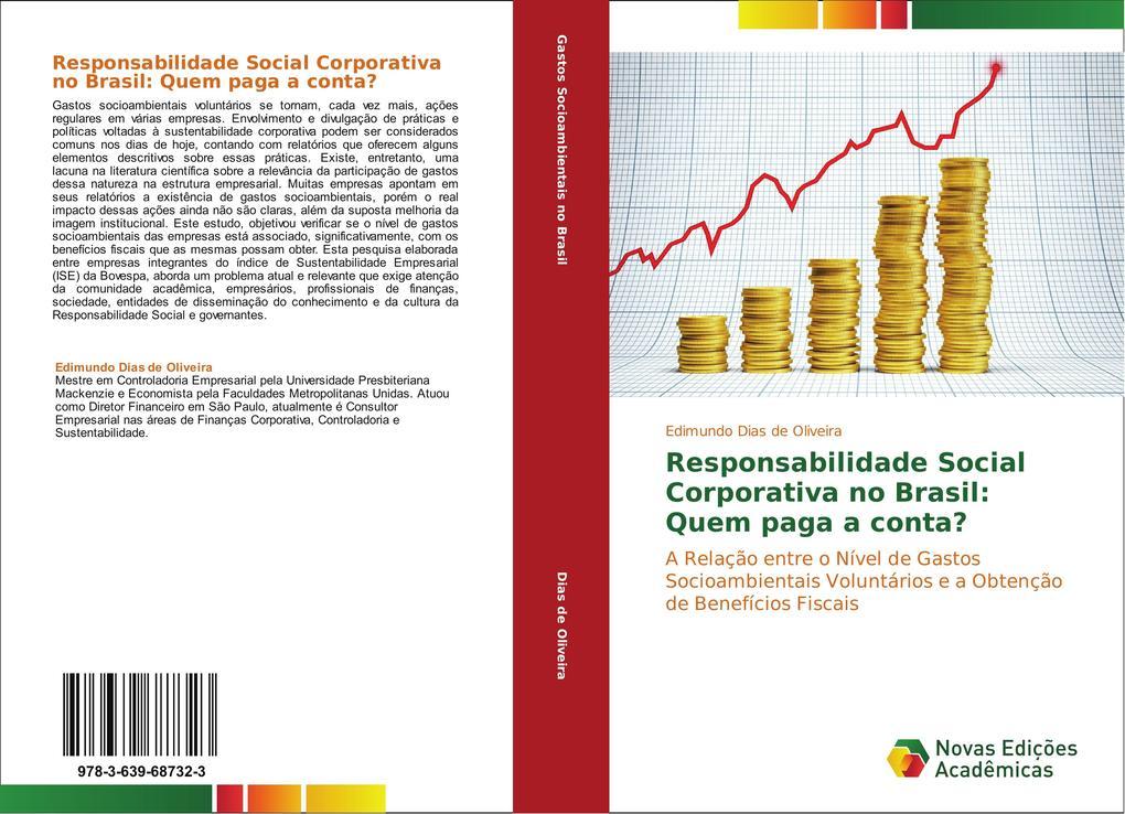 Responsabilidade Social Corporativa no Brasil: ...
