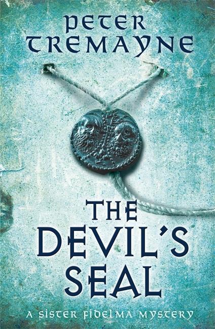 The Devil's Seal als Taschenbuch von Peter Tremayne