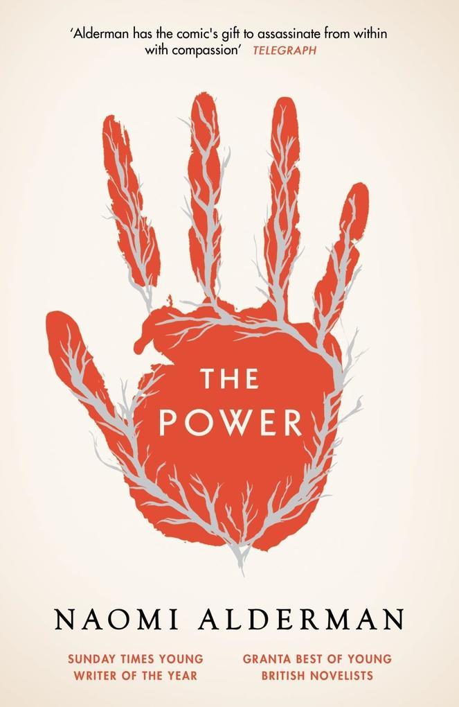 The Power als Buch von Naomi Alderman