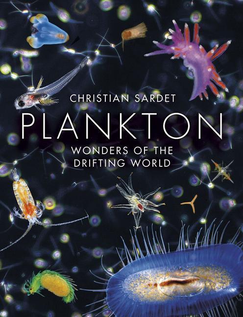 Plankton als Buch von Christian Sardet
