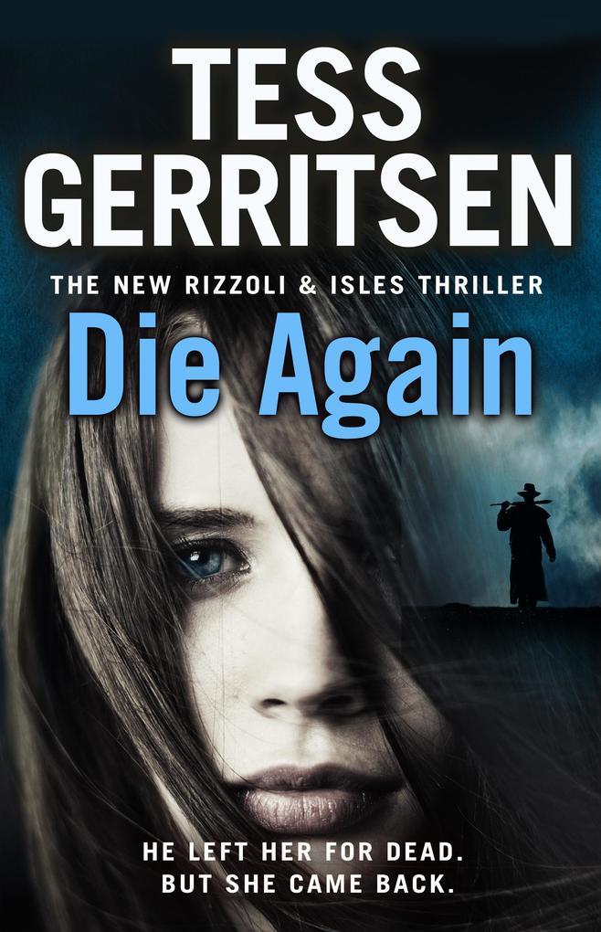 Die Again als eBook von Tess Gerritsen