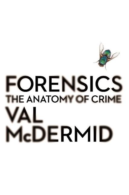 Forensics als Taschenbuch von Val McDermid