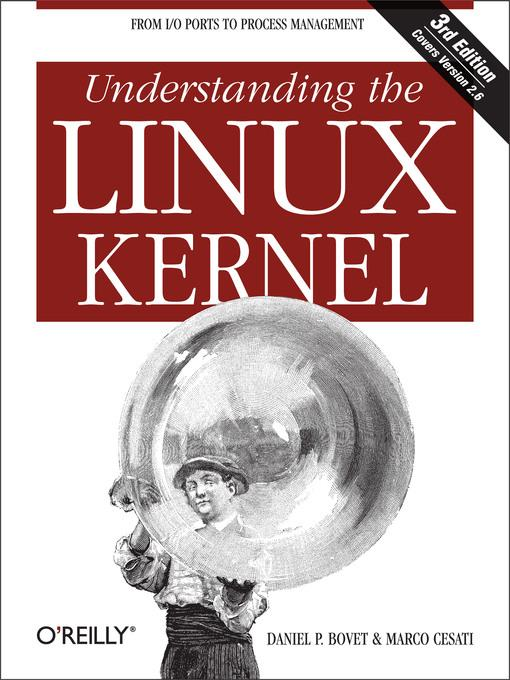 Understanding the Linux Kernel als eBook von Da...