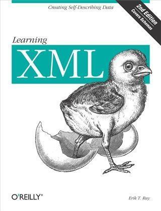 Learning XML als eBook von Erik T. Ray