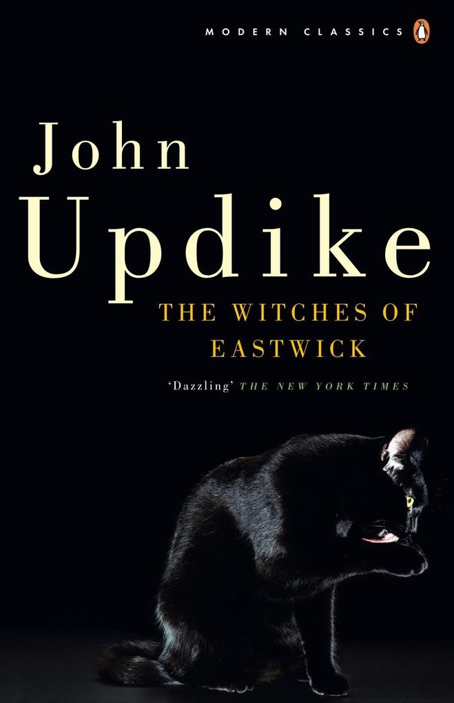 The Witches of Eastwick als eBook von John Updike