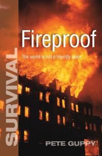 Fireproof als eBook von Pete Guppy