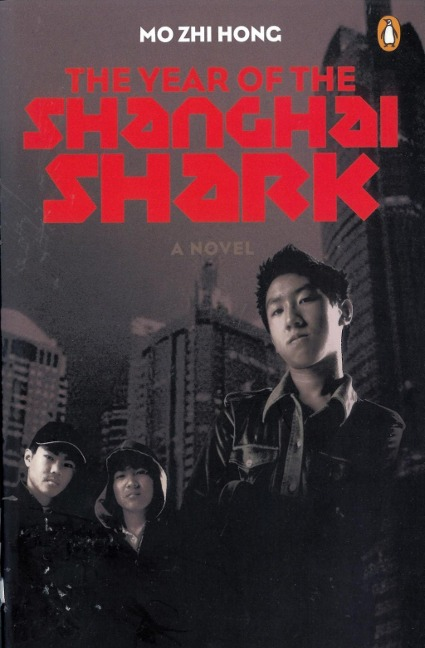 Year Of The Shanghai Shark als eBook von Mo Zhi Hong